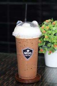 """""""MUG Coffee"""" แวะพักที่ลำปาง จิบกาแฟหอมกรุ่นชวนผ่อนคลาย"""