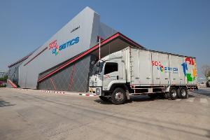 เอสซีจี โลจิสติกส์รุกอาเซียน เจาะ SMEs ด้วยบริการครบวงจร