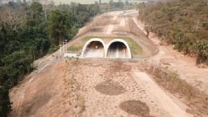 ภาพ : สำนักก่อสร้างสะพาน กรมทางหลวง