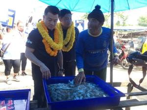 ใกล้โค้งสุดท้าย!! 2 พรรคการเมืองใหญ่ลุยหาเสียงจันทบุรี-ระยอง ทั้งพลังประชารัฐและภูมิใจไทย