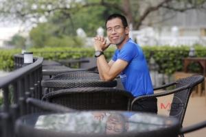 คนแรกของเมืองไทย! นักวิ่งข้ามภูเขาหิมาลัย