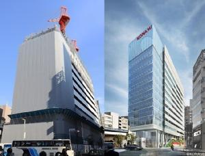 โคนามิสร้างศูนย์อีสปอร์ต ใจกลางโตเกียว พร้อมรับโอลิมปิก2020