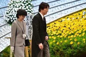 In Pics: ญี่ปุ่นรำลึกครบรอบ 8 ปี โศกนาฎกรรมสึนามิ-รง.ไฟฟ้านิวเคลียร์ฟูกุชิมะ