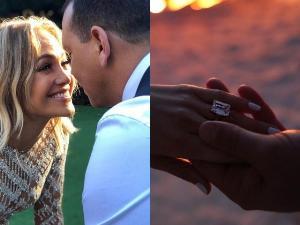 """""""เจโล"""" โชว์แหวนเม็ดเป้งเตรียมสละโสดรอบที่ 4 หลัง """"เอร็อด"""" ขอแต่งงานแล้ว"""