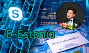 """101 ปี """"เอสโตเนีย"""" สู่ประเทศดิจิทัลล้ำหน้าที่สุดในโลก"""