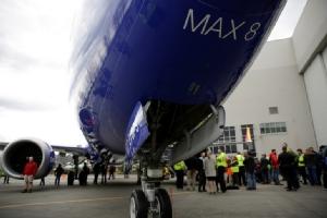 สหรัฐฯ สั่ง 'โบอิ้ง' ปรับแก้ดีไซน์ '737 แม็กซ์ 8' หลังเกิดอุบัติเหตุโหม่งโลก 2 ลำในรอบ 5 เดือน