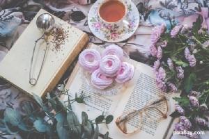 6 ชาจากดอกไม้ไทย ความสวยที่ดื่มได้