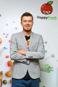 HappyFresh ฉลองครบรอบ 4 ปี สู่เส้นทางความสำเร็จ