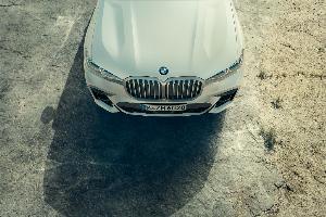 """เปิดจอง """"BMW X7 M50d"""" ราคา 8.999 ล้านบาท ใน Motor Show"""