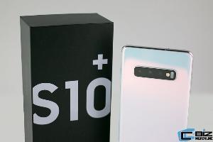 Review : Samsung Galaxy S10+ พัฒนาในทุกมิติให้เรือธงน่าสนใจมากขึ้น