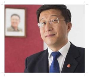 หัวหน้าฝ่ายการเจรจาเกาหลีเหนือ คิม ฮย็อก ชอล (Kim Hyok Chol)  ซึ่งเคยทำหน้าที่ในฐานะเอกอัครราชทูตเกาหลีเหนือประจำสเปนก่อนถูกสั่งขับ