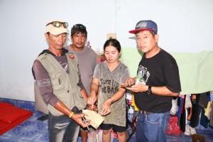 สาวกัมพูชาสุดช้ำ..คบรักผัวชาวไทยนาน 5 ปี สุดท้ายถูกหักสวาท หอบทั้งเงินและทองค่าร่วมแสนหนี