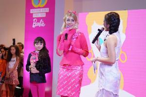 """""""คิมเบอร์ลี่"""" ขอย้อนวัยเด็กร่วมฉลองครบรอบ 60 ปีบาร์บี้อย่างยิ่งใหญ่ ในงาน """"Barbie 60th Anniversary"""" ภายใต้คอนเซ็ปต์ """"Barbie You Can Be Anything & Fashionistas"""""""