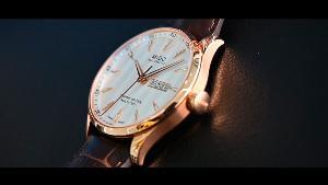 นาฬิกาลักชูรี่ สปอร์ต 3 รุ่นใหม่! จาก Mido