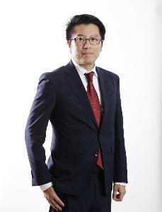 ดร.พันธุ์อาจ ชัยรัตน์ ผู้อำนวยการสำนักงานนวัตกรรมแห่งชาติ (องค์การมหาชน)