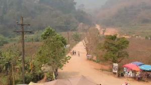วิกฤตฝุ่นทำพิษ! นักท่องเที่ยวถ้ำหลวง หายกว่าครึ่ง-ฮอตสปอตโผล่ถี่เช้าเดียว 36 จุด
