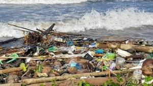 รณรงค์อย่างเดียวพอหรือ!! นับถอยหลัง 9 ปี ลดขยะพลาสติกในทะเล ร้อยละ 90