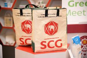 SCG Circular way รักษ์สิ่งแวดล้อม ต่อยอดนวัตกรรม ดันอาเซียนสู่ความยั่งยืน