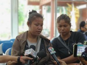 """สุดเศร้าแม่รับศพ""""น้องกล้วย""""นักมวยรุ่นเยาว์ ถูกฆ่าฝังดิน ยังไม่ปักใจเชื่อเป็นอุบัติเหตุ"""