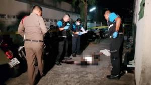 หนุ่มเมาปีนอพาร์ตเมนต์เข้าห้อง พลัดตกชั้น 7 เสียชีวิต