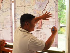 """คนอยู่ป่าเฮ!รัฐเดินหน้าแจกสิทธิแปลงรวมที่ป่าทั่ว ปท. """"พิษณุโลก""""ชูคำสั่ง คสช.มอบอีก 5 พันกว่าไร่"""