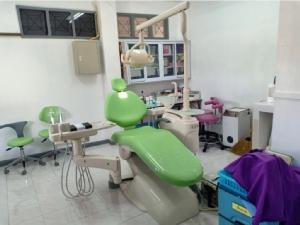 'ยูนิตทำฟัน' ผลงานคนไทยเจ๋ง รักษาได้แม้ไฟดับ ราคาถูก คุณภาพทัดเทียม ตปท.