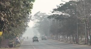 คนเที่ยวหนีหมอกควันฝุ่นพิษ รถม้าลำปางรอแกร่วทั้งวันแทบไม่มีคนนั่งชมเมือง