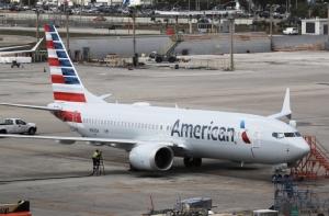 เครื่องบินโบอิ้ง 737 MAX 8