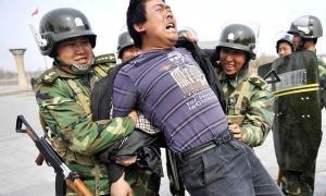 จีนเผยจับกุมผู้ก่อการร้ายในซินเจียงได้ 13,000 คน นับตั้งแต่ปี 2014