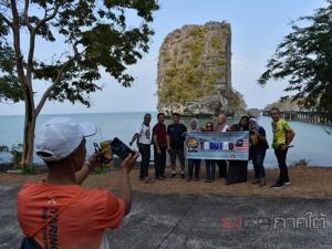 นักท่องเที่ยวแห่เที่ยวเกาะตะรุเตา ชมประวัติศาสตร์ดินแดนคุกกลางทะเลอันดามัน