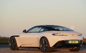 """เจาะแผนเด็ด """"แอสตัน มาร์ติน"""" 7 ปี 7 รถใหม่-DBX จ่อคิวปีนี้"""