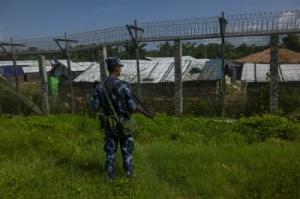 กองทัพพม่าตั้งศาลทหารสอบสวนข้อกล่าวหากระทำทารุณชาวโรฮิงญา