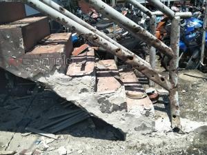ระเบิดสตูล 3 จุดไม่คืบ พบยังไม่มีหมายจับ ด้านชาวบ้านทยอยซ่อมแซมความเสียหายตามกำลัง