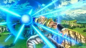 """ส่องข้อมูล! """"Dragon Ball Xenoverse 2"""" ฉบับเล่นฟรี เฉพาะคอนโซล"""