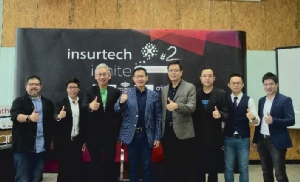 Insurtech Ignite Hackthon ครั้งที่ 2