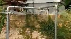 สุดทน! รง.แอบสูบน้ำวังไปผลิตน้ำดื่ม ชาวเกาะคาทนไม่ไหวยื่นเรื่องตะเพิดออกนอกพื้นที่
