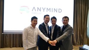 AnyMind Group ระดมเงินได้อีก 8 ล้านเหรียญสหรัฐ สรุป Series B ทั้งหมดที่ 21.4 ล้านเหรียญสหรัฐ