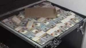 ผงะ!ตำรวจยึดธนบัตรปลอม20ล้านดอลลาร์ซุกใน'ธนาคารบาร์เคลย์ส'สาขาเคนยา