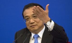 นายกรัฐมนตรีหลี่ เค่อเฉียง ของจีน จะเป็นประธานร่วมในการประชุมซัมมิตจีน-อียู ที่กรุงบรัสเซลส์ วันที่ 9 เม.ย.นี้