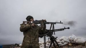 """กองกำลังเคิร์ดยังกดดันโจมตี """"พื้นที่สุดท้ายไอเอส"""" ในซีเรียอยู่ ปัดข่าวชนะแล้ว"""