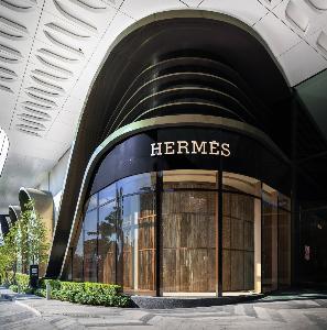 HERMÈS เปิดตัวร้านใหม่แห่งแรกในภูเก็ต  CENTRAL PHUKET FLORESTA