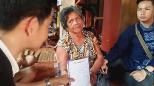 """ภาคีหญิงไทยในอังกฤษช่วยเหลือพ่อแม่ """"ลำดวน"""" นำกระดูกกลับไทย"""