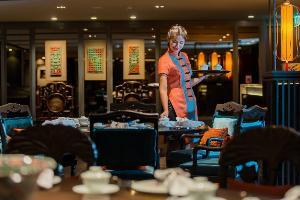 """5 เมนูเนื้อวากิวรสเลิศ ตำรับ """"พาโกด้า"""" ความอิ่มเอมเพื่อ มีท เลิฟเวอร์ โดยเชฟมือรางวัล ณ โรงแรม แบงค็อก แมริออท มาร์คีส์ ควีนส์ปาร์ค"""
