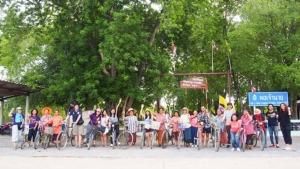 ทีมงาน Local Alike ลงพื้นที่และร่วมทำกิจกรรมกับชุมชน บนเส้นทางท่องเที่ยว