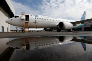 'การูดาอินโดนีเซีย' ยกเลิกคำสั่งซื้อ 'โบอิ้ง 737 แม็กซ์ 8' เป็นรายแรกของโลก-อ้างผู้โดยสารหมดศรัทธา