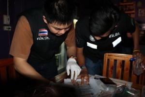ตำรวจทั้งเมืองไม่รู้! DSI บุกค้นร้านโอเกะในเชียงคานเจอลอบค้ากามสาวลาว 10 คน