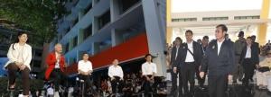 ประเทศไทย จะไปต่อหรือถอยหลัง    24 มีนาคม ได้รู้กัน