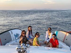 โบ๊ทลากูน จัดงานรวมพลคนรักเรือยอช์ตใหญ่สุดในไทย ขนเรือยอช์ต 13 ลำ ล่องทะเลภูเก็ต