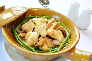ชี้พิกัดคนรักอาหารสไตล์จีน