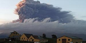 การระเบิดของภูเขาไฟใน Iceland เมื่อปี 536 ได้ทำให้ชาวยุโรปทนทุกข์ทรมานมากที่สุด